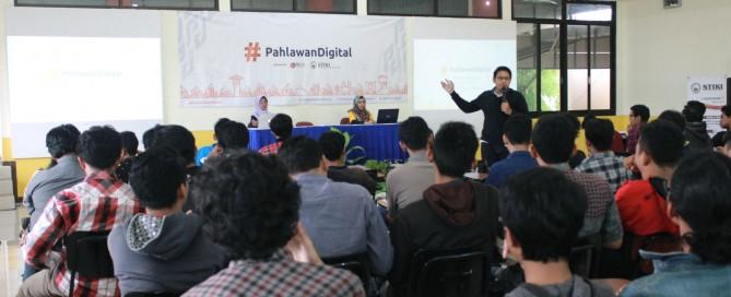 pahlawan digital feature
