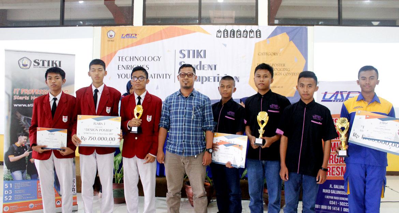 Kompetisi Pelajar