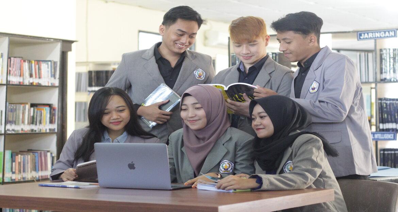 Terima Hibah, Prodi Teknik Informatika STIKI Malang Mantap Jalankan Program Kampus Merdeka